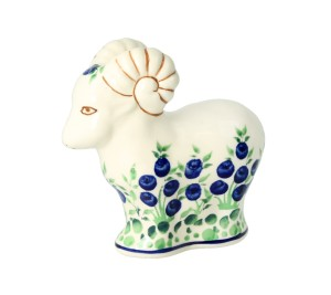 Lamb figure GD1442DEK1208