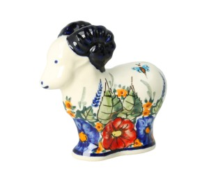 Lamb figure GD1442DEK149A