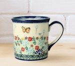 Mug Jowisz  V 0,25 L Meadow Galia