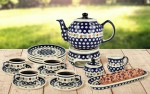 Tea and coffee set for 4 ZH5DEK41