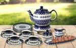 Tea and coffee set for 4 ZH5DEK166A