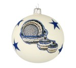 Christmas ball Vitbis 10 cm- limited edition 2