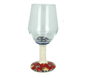 Red wine glass Quince 0,35L