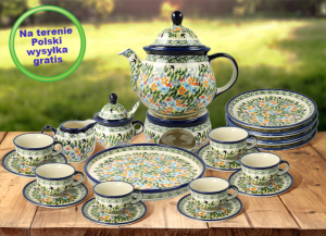 E Manufaktura Ceramika Bolesławiec Kup Online