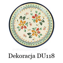Dekoracja nr du118