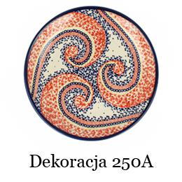 Dekoracja nr 250Art